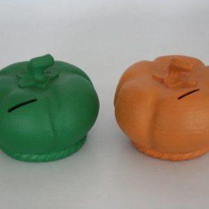 Pumkin Piggy Bank