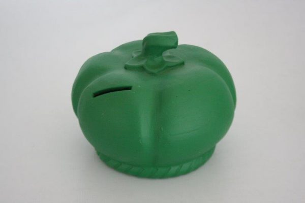 Pumkin Piggy Bank