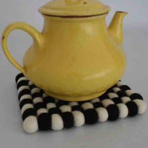 Tea Mat Square