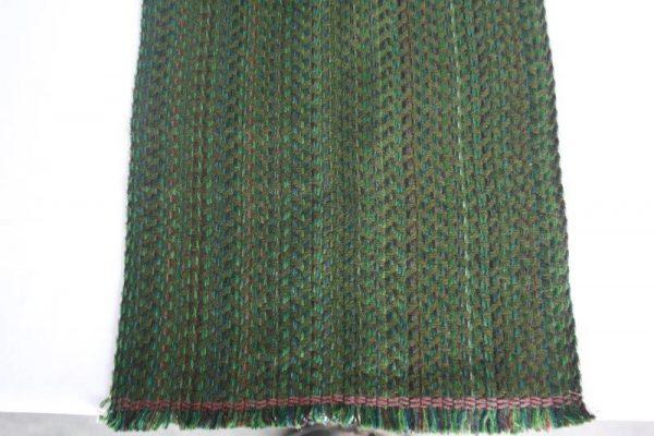 Woolen Brick Design Muffler