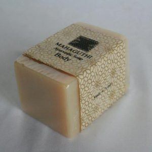 Herbal Body Soap