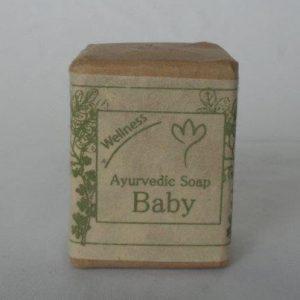 Herbal (Baby) Soap