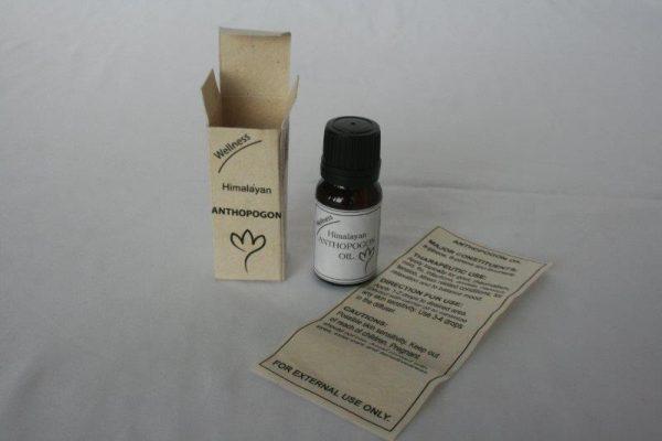 Anthopogon Oil