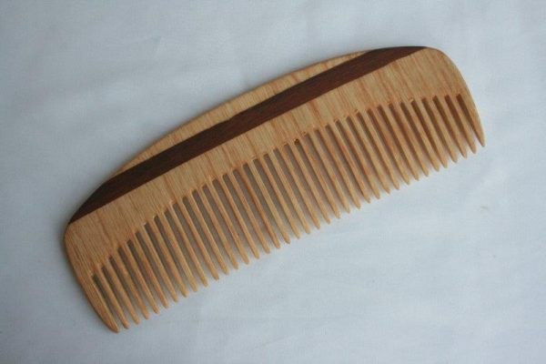 Wooden Comb (Large)