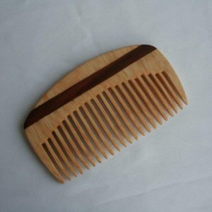 Wooden Comb (Small)